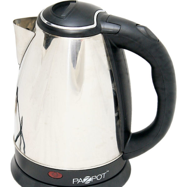 Pazpot Electric Kettle (1.8L)