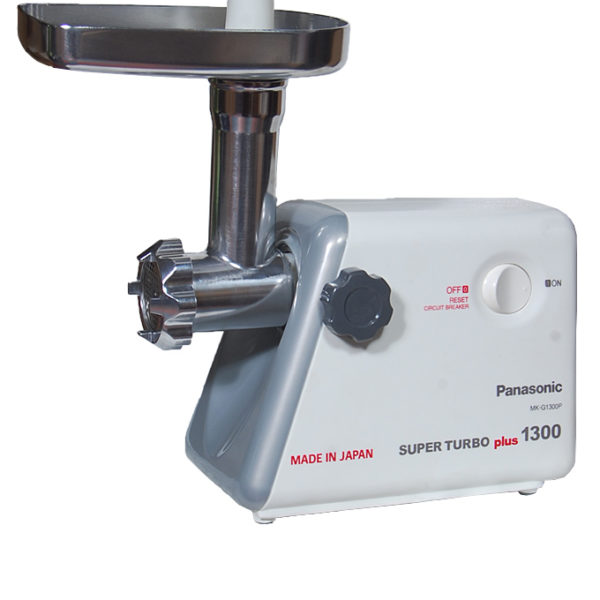 Panasonic Meat Grinder