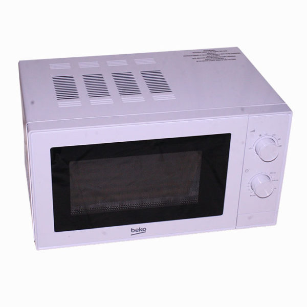 Beko Microwave oven - White (moc20100w)
