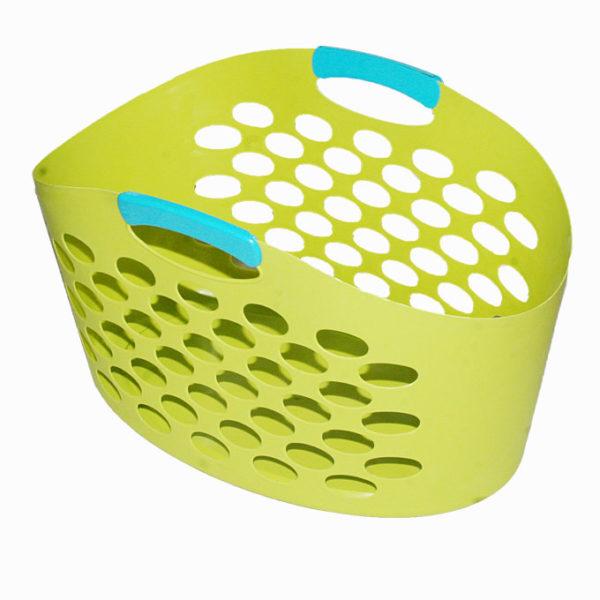 Big Laundry Basket - Yellow