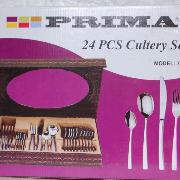 24pieces Prime Cutlery Set