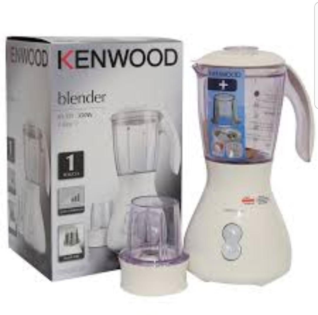 KENWOOD BL335 BLENDER 350W