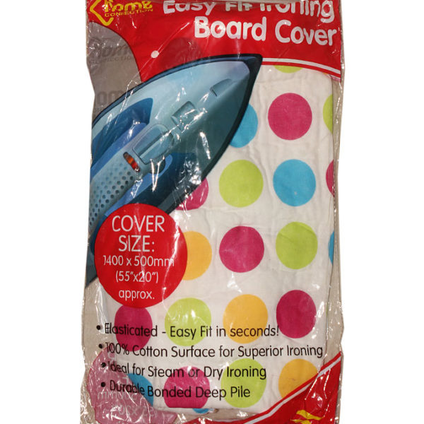 Dotted Iron Board Cover