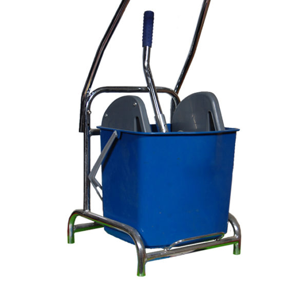 Industrial Mopping Bucket- Blue