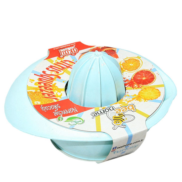 Citrus Squeezer - Blue