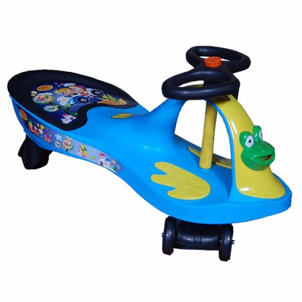 7819 Kiddies Scooter Car