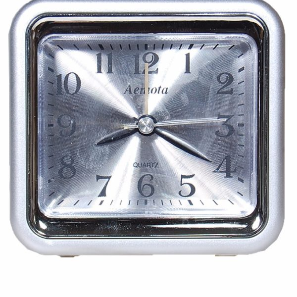 2303 Square Shape Table Clock