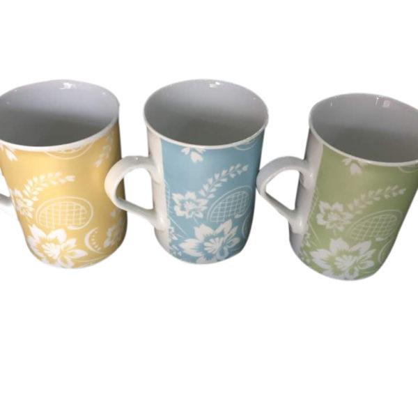 Ceramic Mug Cup 7F