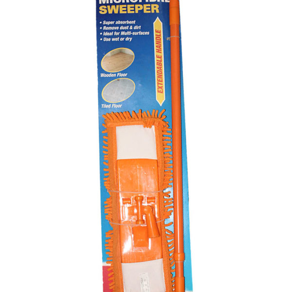 Microfibre Sweeper