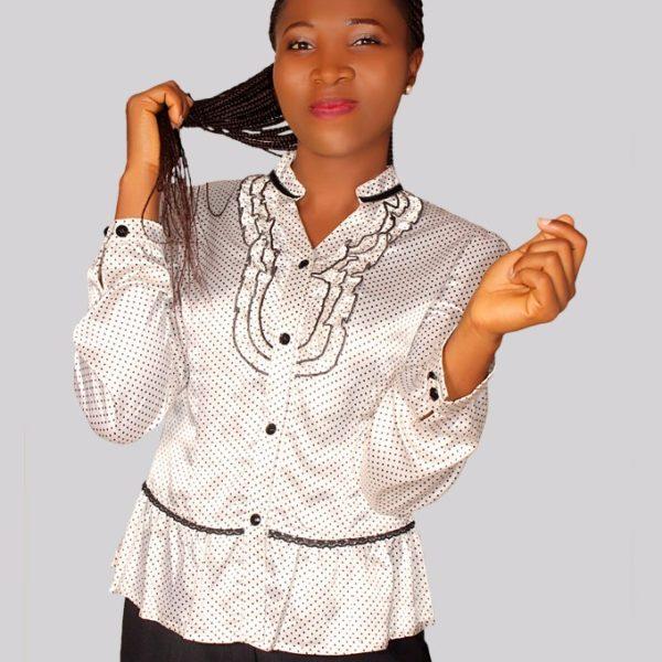 Breeze Dotted Longsleeve Shirt
