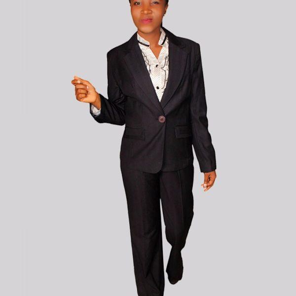 Breeze Suit Trousers