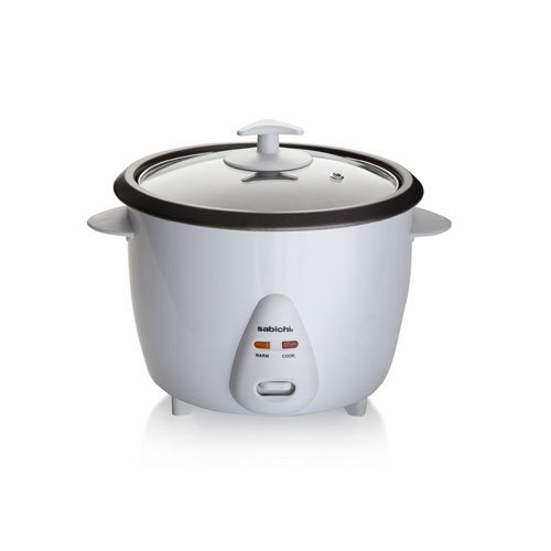 1.5 litre Rice Cooker-Sabichi