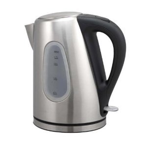Black Swan SK22010N 1.7L Stainless Steel Kettle