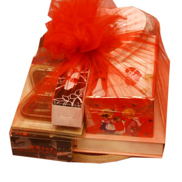 Ladies Tray Gift Combo - Val05