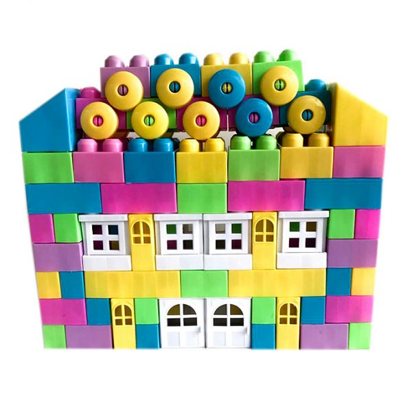 Kids Leggo Building Blocks Toy