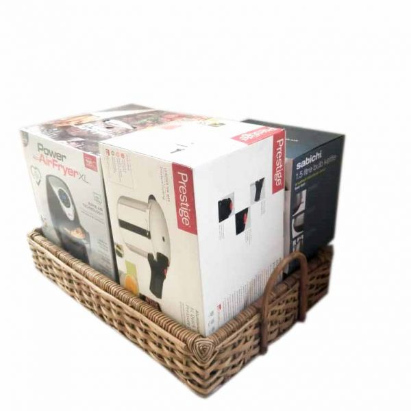 Christmas Hamper Exclusive Tray Hamper - HTSBTH001