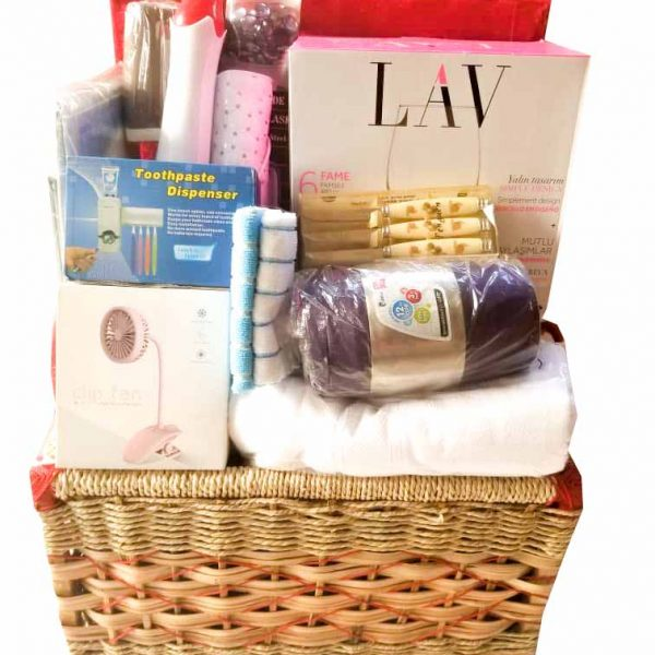 Christmas Hamper Exclusive Gift Combo - HPTSBCH002