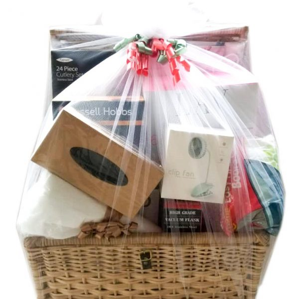Christmas Hamper Exclusive Gift Combo - HPTSBCH01