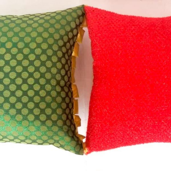 Xmas Throw Pillow Combo -2
